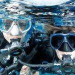 scuba diving Manchester