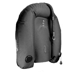 Apeks WTX6 Buoyancy Cell with retract