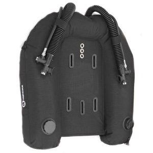 Apeks WTX6R Buoyancy Cell with redundancy