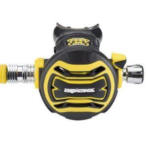 Apeks XTX50 Octopus 2nd stage regulator