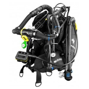 AP Diving Inspiration EVO Rebreather