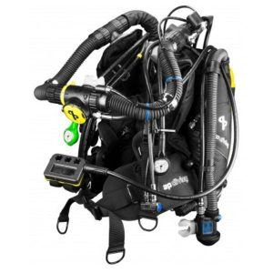 AP Diving Inspiration EVP Rebreather