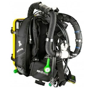 AP Diving Inspiration XPD Rebreather