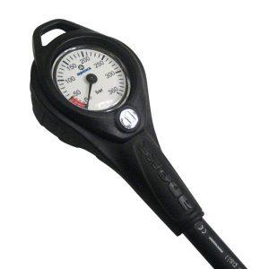 Apeks Pressure Gauge Metric