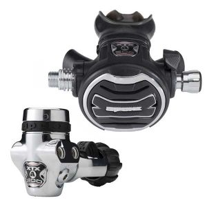 Apeks XTX200 FSR Regulator Package