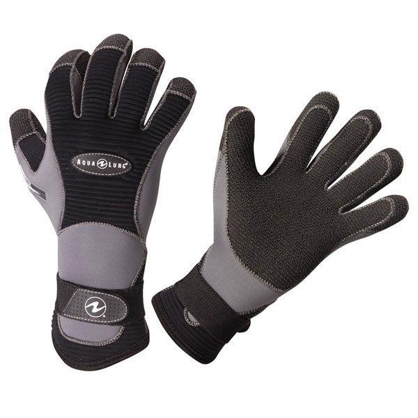 Aqua Lung Aleutian 3mm dive gloves