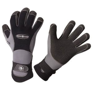 Aqua Lung Aleutian K 5mm dive gloves