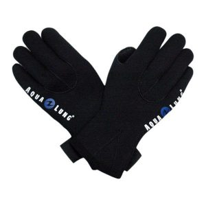 Aqua Lung Submersion 5mm dive gloves