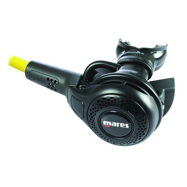 Mares Abyss Extreme Octopus 2nd stage regulator