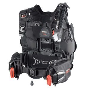 Mares Hybrid Pure BCD