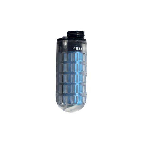Tri Mix K : Poseidon battery module deco trimix aqualogistics