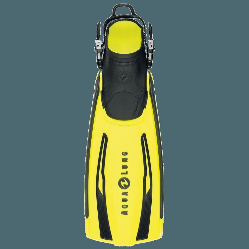 Aqua Lung Stratos ADJ Full foot fins