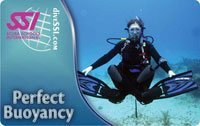 ssi perfect buoyancy course