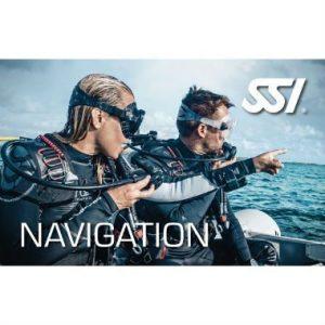 SSI Navigation Training