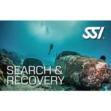 SSI Search and Recovery Training