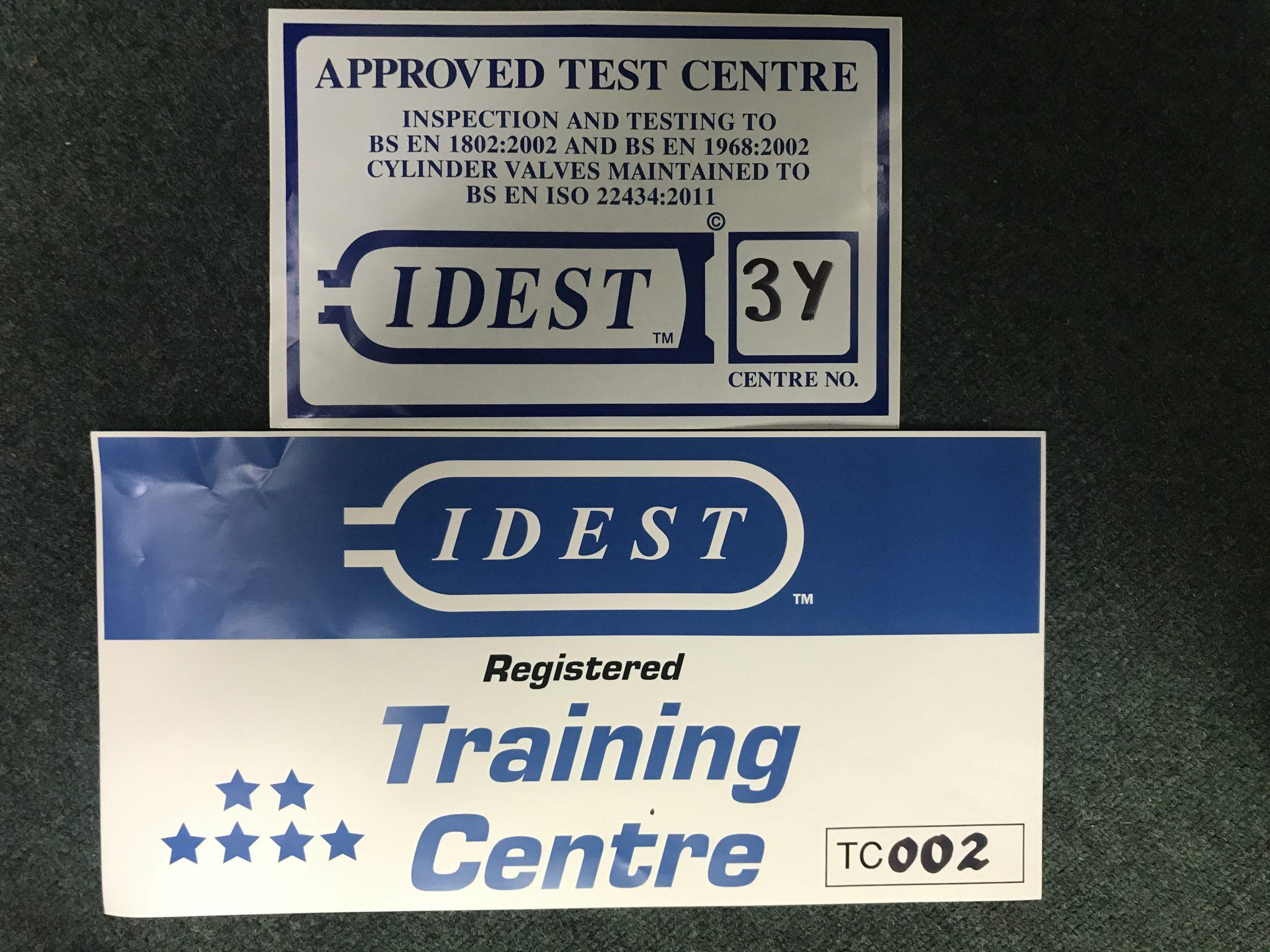 IDEST Training Centre