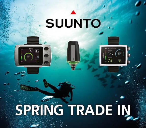 Suunto Spring Trade In